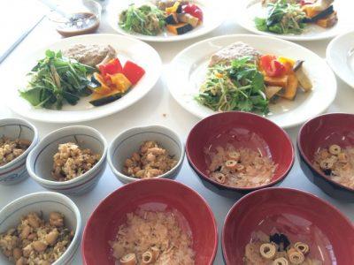 10月、11月 izumiの発酵食講座【料理教室:発酵食パワーを日常に活かそう!】開催のお知らせ