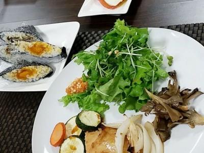 第1回発酵食講座(塩糀・醤油糀編)@葉菜水木