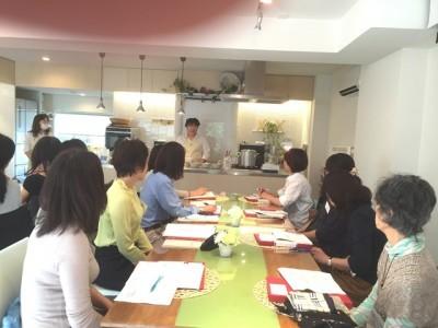 発酵食大学・東京サテライト1期終了しました。
