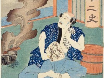 3/25(水)【izumiの発酵食講座】もっと知りたい発酵食~江戸庶民の食文化より~